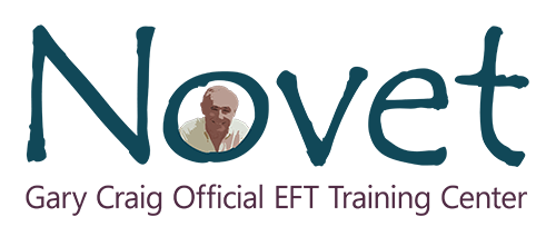 Logo van Novet - Gary Craig Gary Craig Official EFT Training Center