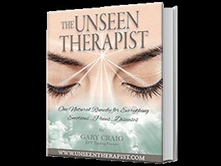 Het Unseen Therapist e-book