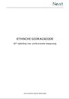 Novet Ethische Gedragscode - EFT opleiding