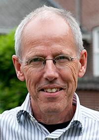 Website Henk van der Veen