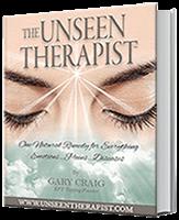 Nederlandse vertaling van het Unseen Therapist boek