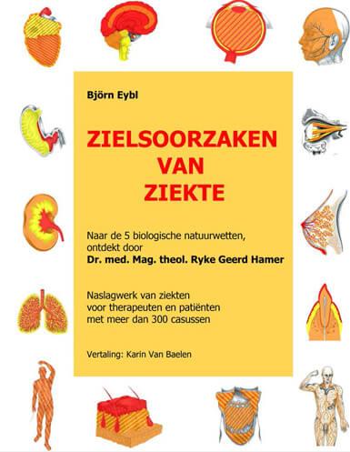 3-daagse workshop: zielsoorzaken van ziekten - Karin van Baelen