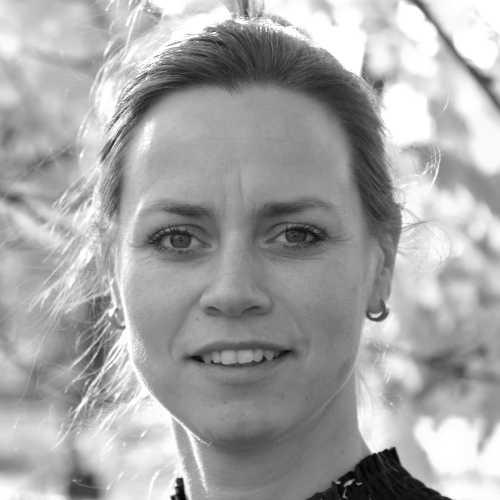 Elly van Oosterhout