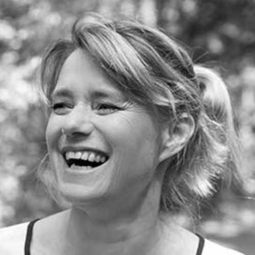 Jacqueline Koopmans