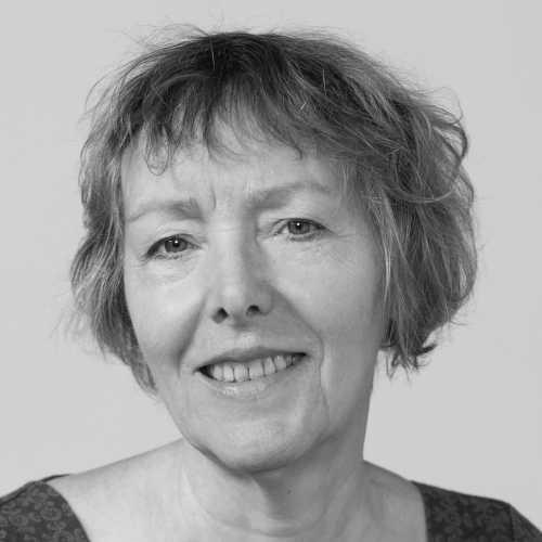 Marion van Overbeek